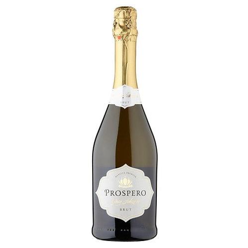 Испанско шампанско Prospero Brut 750ml