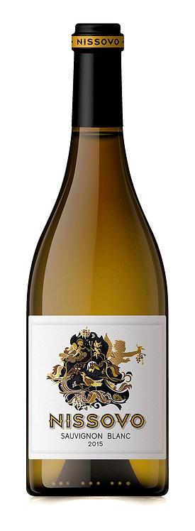 Вино Совиньон блан Nissovo