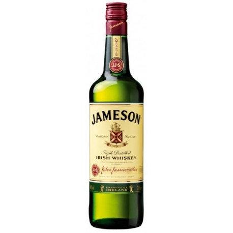 Ирландско уиски Jameson / Джеймисън