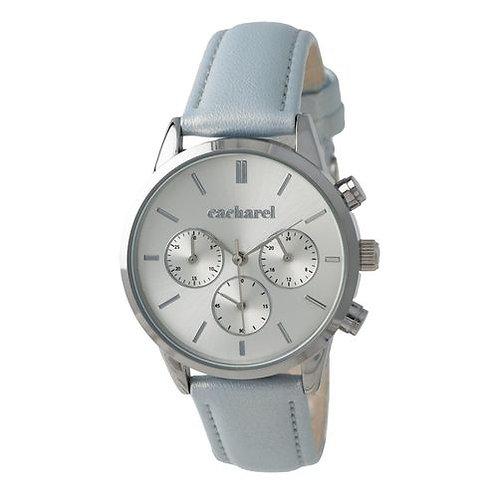 Дамски ръчен часовник Chronograph Madeleine Cacharel
