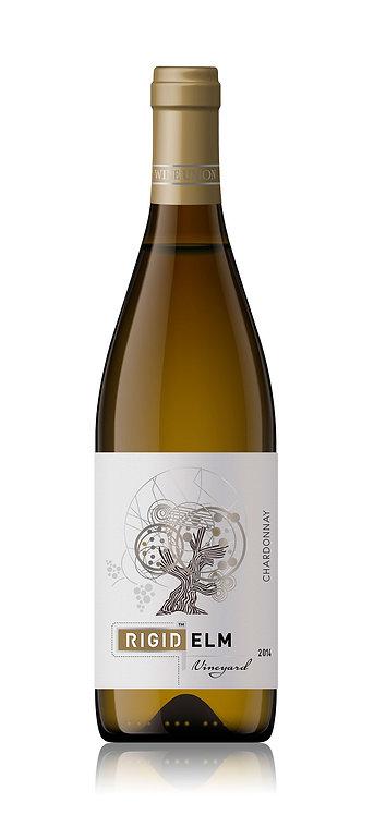 Вино Rigid Elm Chardonnay
