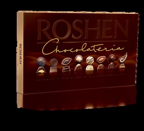 Бонбониера ROSHEN Chocolateria