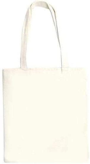 CUSTOM DESIGN Manilla Tote Bag