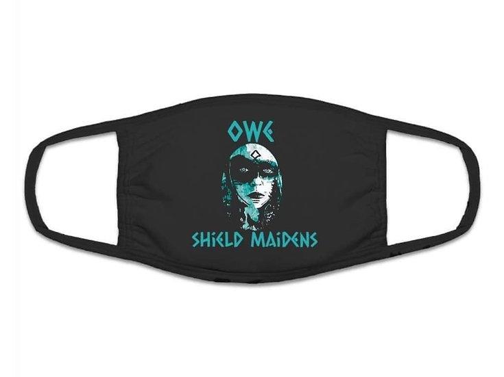 Shield Maiden REVENA Face Mask