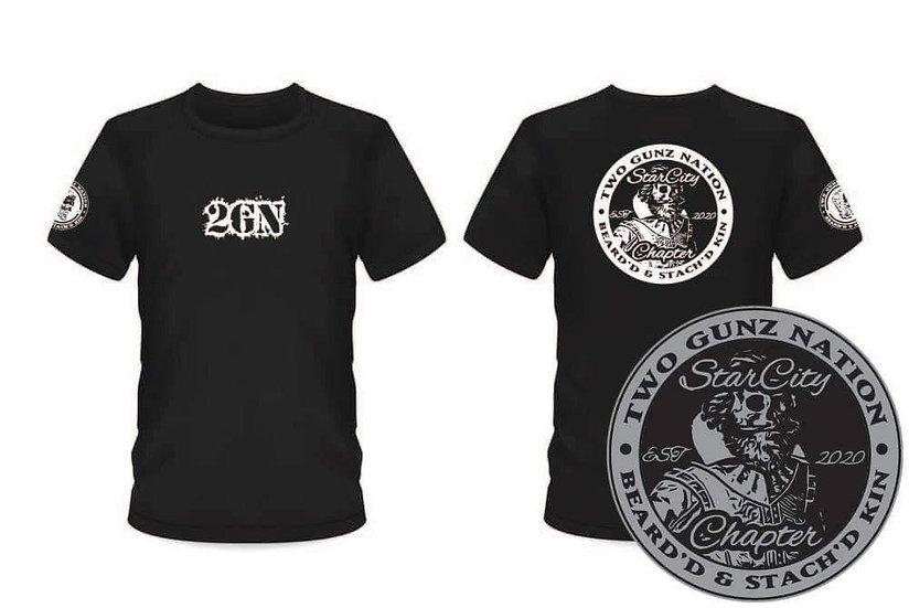 Star City T-Shirt (ORDER #56)