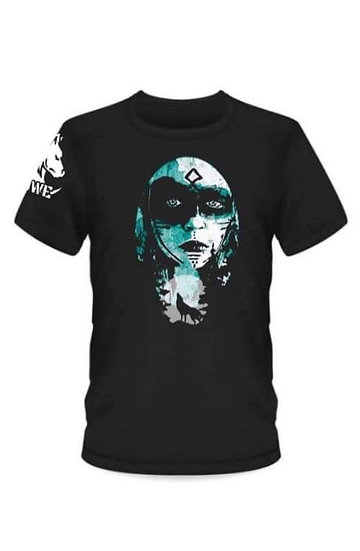 Shield Maiden REVENA T-Shirt