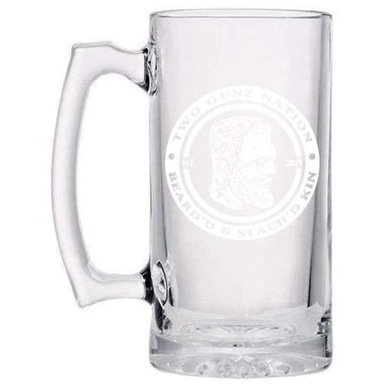 2GN Beer Stein ( ORDER #25)
