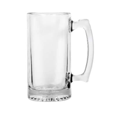 Glass EngravedBeer Mugs