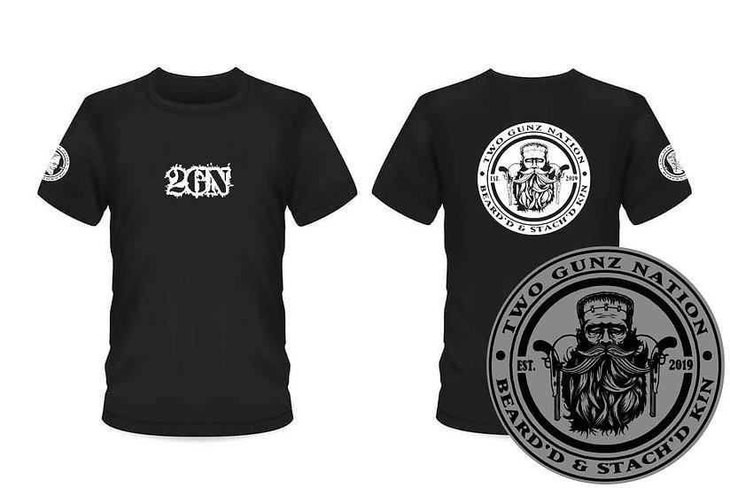 Vagabondz T-Shirt (ORDER #59)