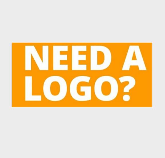 We Design Custom Logos