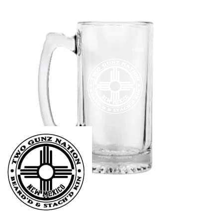 2GN New Mexico Chapter Beer Stein