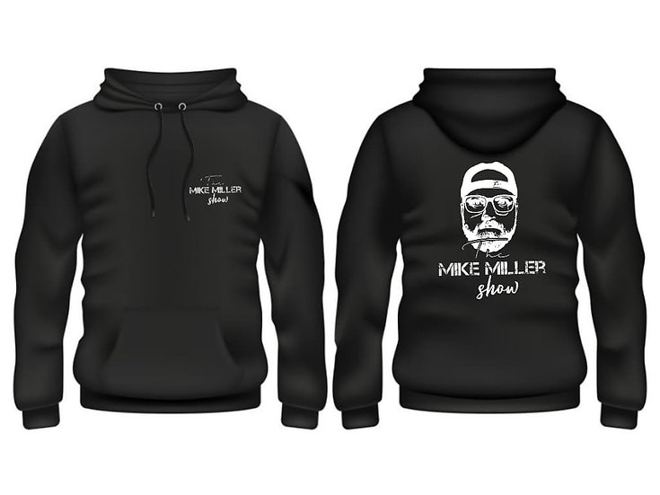 The Mike Miller Show Hoodie