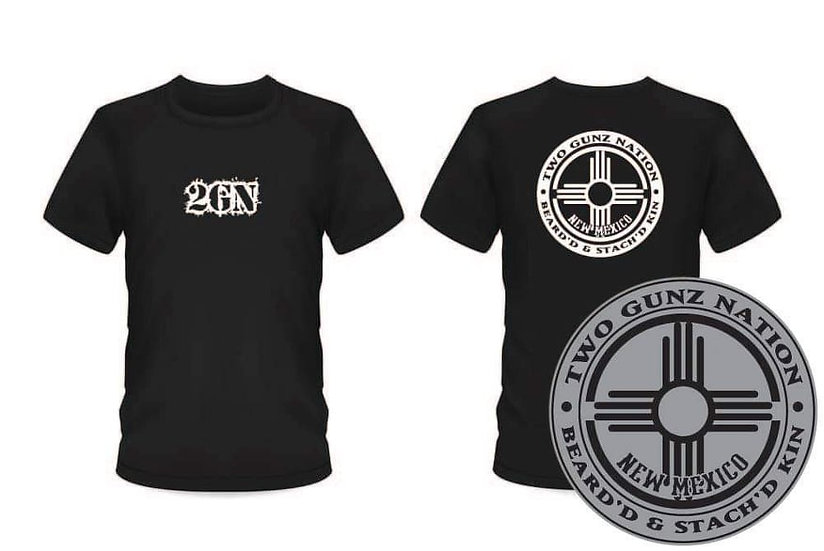 New Mexico Chapter T-Shirt