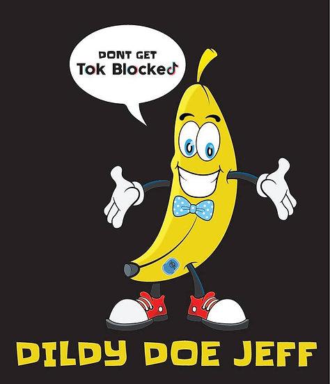 Dildy Doe Jeff T-Shirt