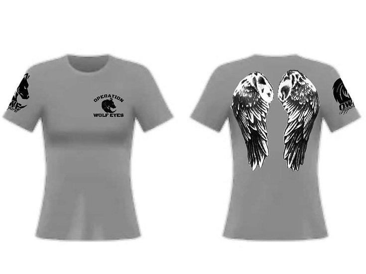 Operation Wolf Eyes T-Shirt