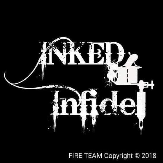 INKED Infidel T-SHIRT
