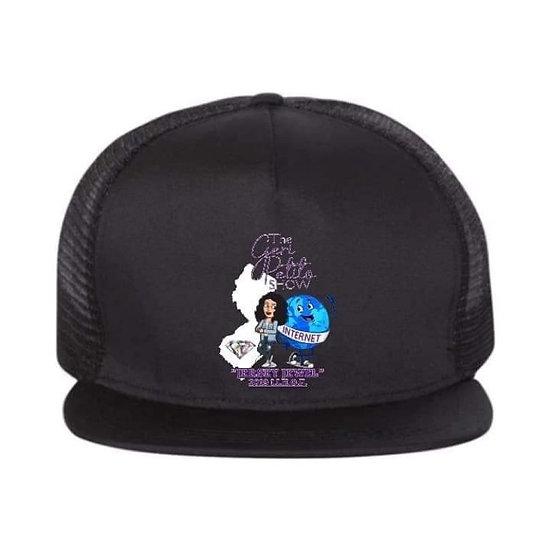 The Geri Petito Show Hat