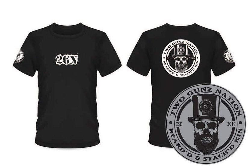 Mich-A-Gunnerz T-Shirt (ORDER #57)