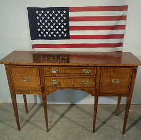 Wm. Brown - Chester County, PA furniture