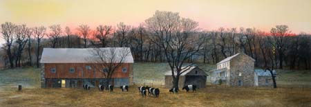 In_From_The_Fields_peter_sculthrope_prin