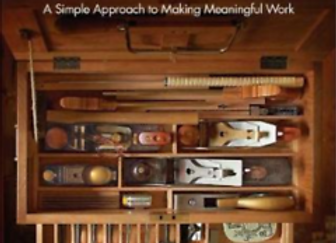 Hand Tool Skills with Mike Pekovich