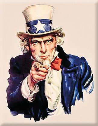i want you - Emblem