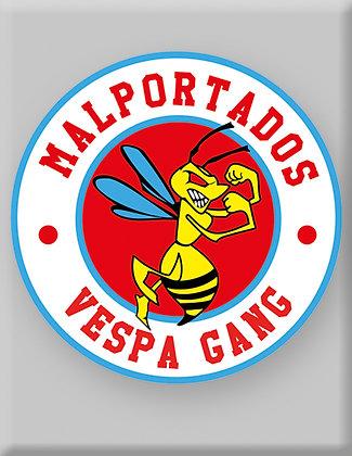 Malportados - Vespa Gang