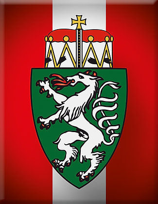Emblem Steirisches Wappen