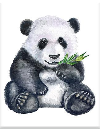 Емблема панда - Матиас Клайн