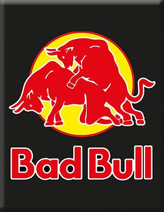 Emblem Bad-Bull