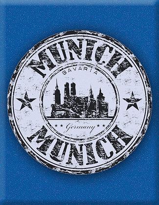 Мюнхен-Синьо