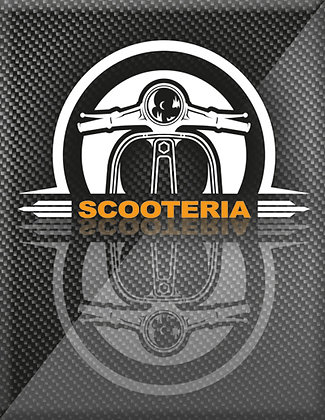 Emblem Scooteria V1