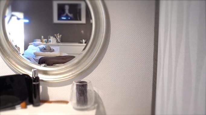 Kosmetikstudio Cosmetarium Kosmetikraum.