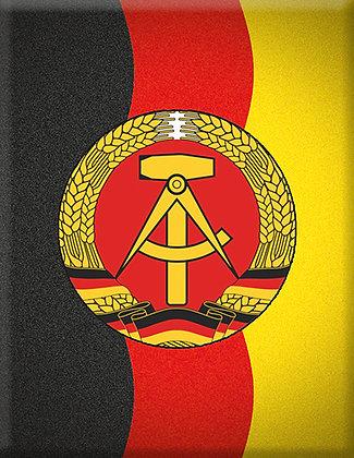 Emblema DDR
