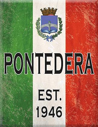 Emblem Pontedera 1946