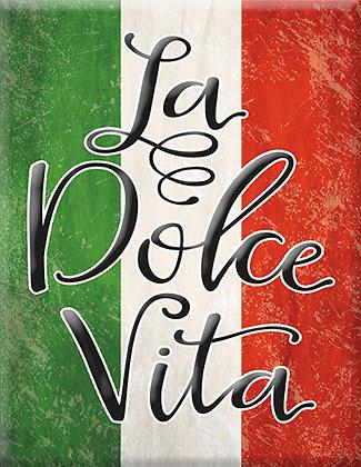 Emblem La Dolce Vita italia