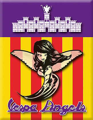 Vespa Angels Club