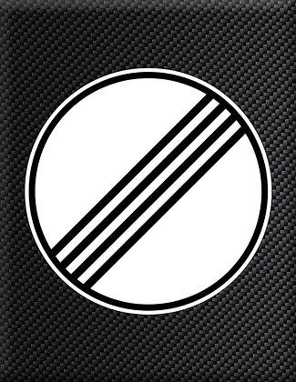 Vespa Emblem Piaggio Kaskade no-speed-limit
