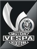 VP-045 Plakette Kaskade V-Vespa-Motor-Sc