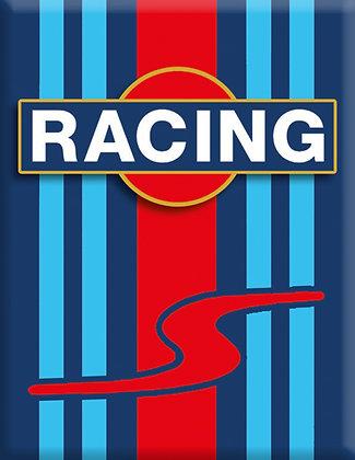 Emblem Racing-S