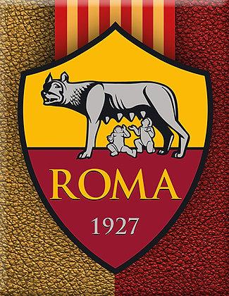 AS ромска емблема