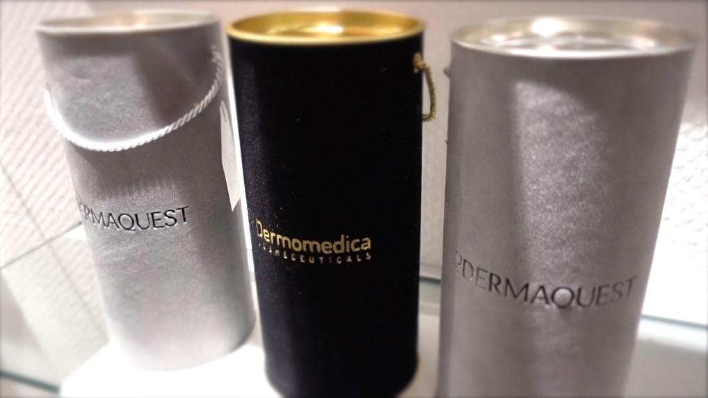 Kosmetikstudio Cosmetarium Dermaquest  P