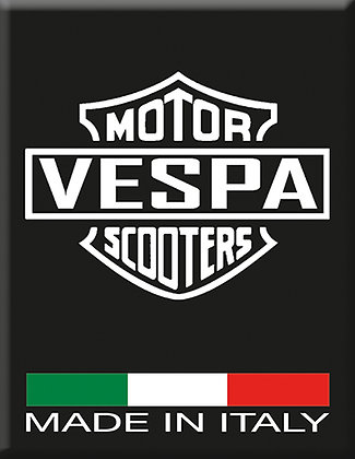 Vespa-Motor-Scooter-Black-italia
