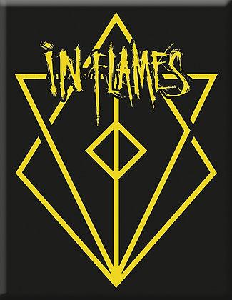 In Flames Emblem
