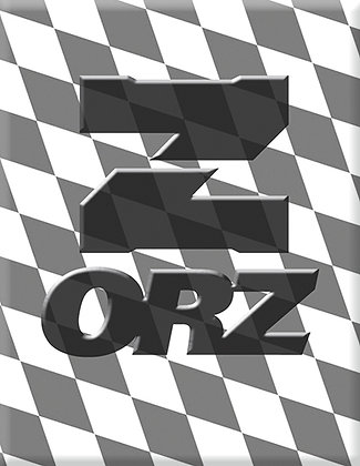 Emblem ORZ / Emblem Roadrunner