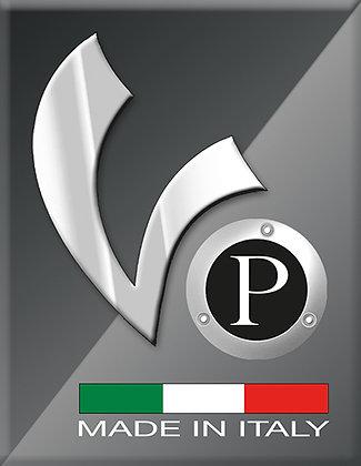 V-Vespa-P-gray-Piaggio-Emblem