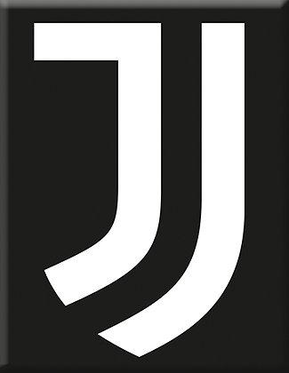Emblem Juventus Turin-Black