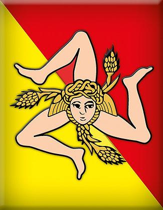 Emblem Sicilia