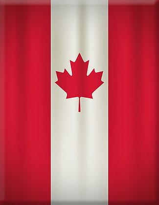 Емблема на Канада