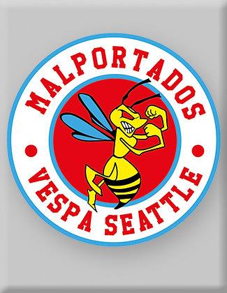 Malportados - Vespa Seattle